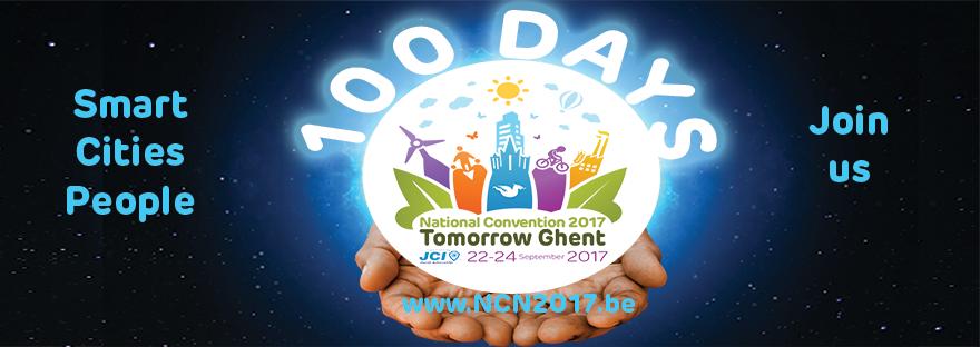 JCI Belgium National Convention 2017